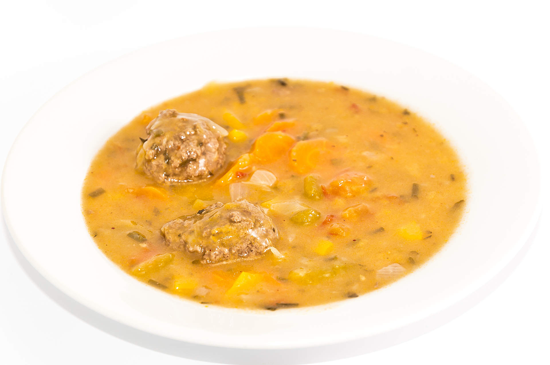 Alb ndigas mexicanas recetas mexicanas - Albondigas tradicionales ...