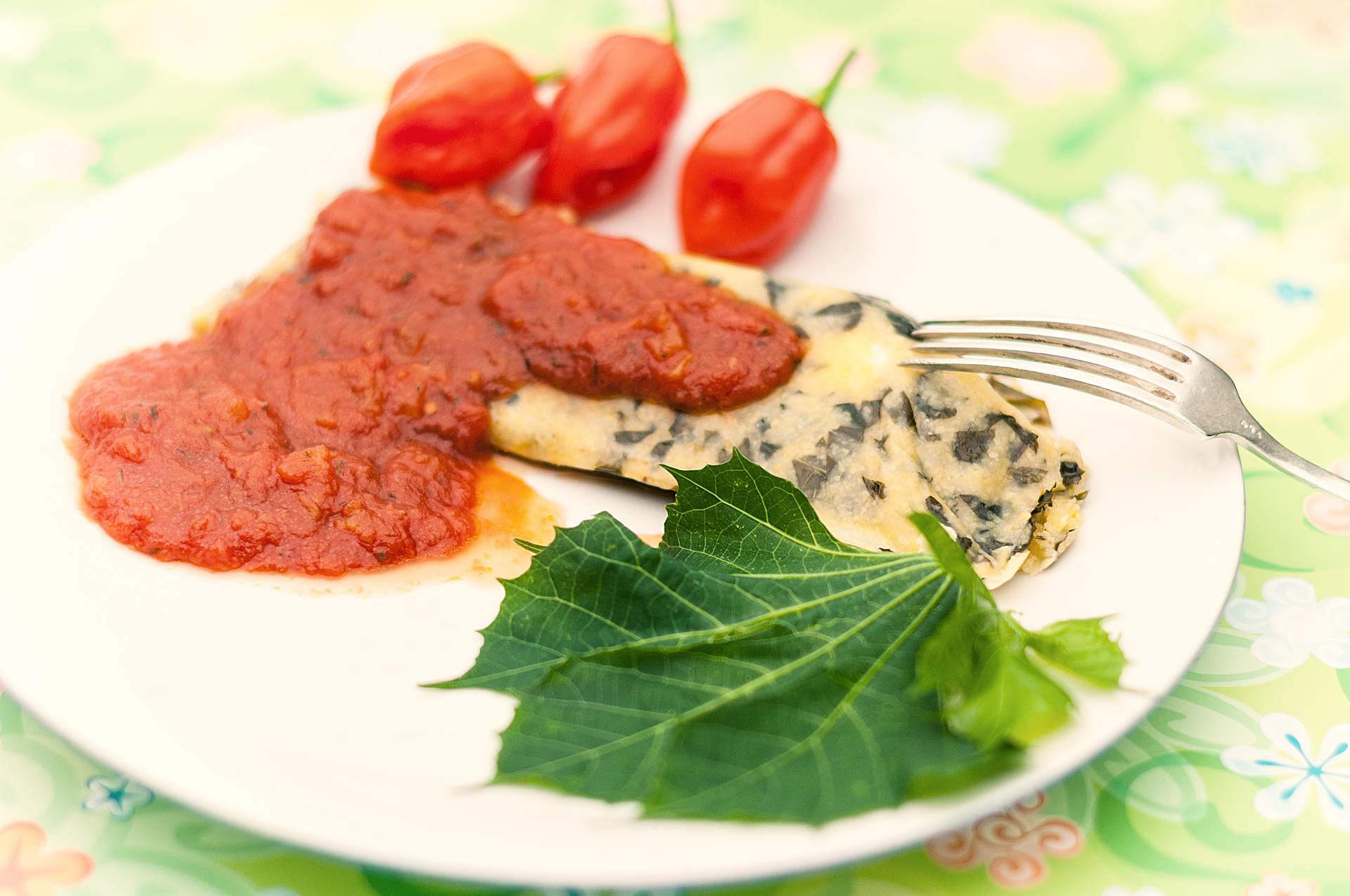 Entradas recetas mexicanas de entradas 1 - Platos gourmet economicos ...