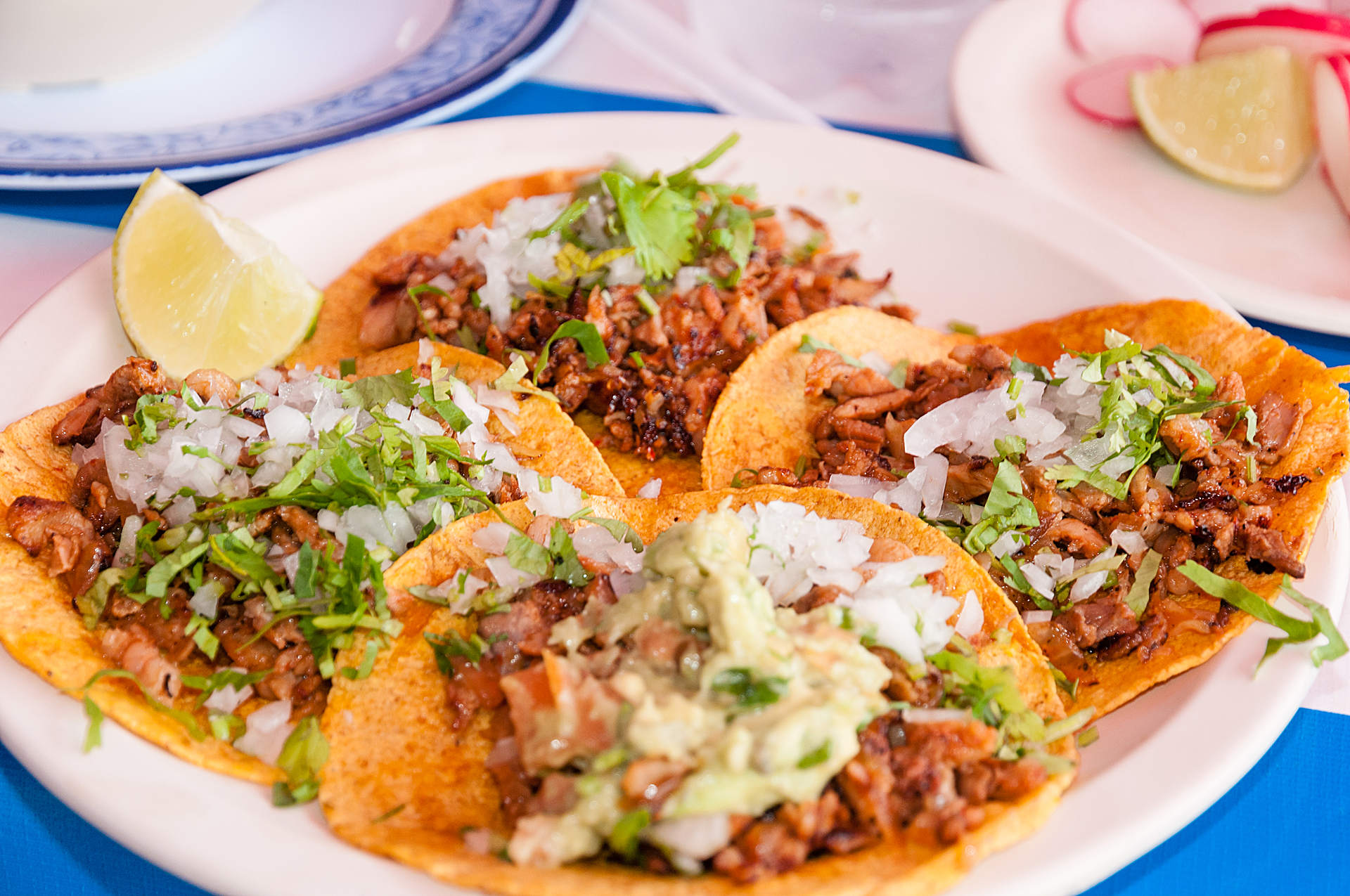 how to prepare tortillas for tacos