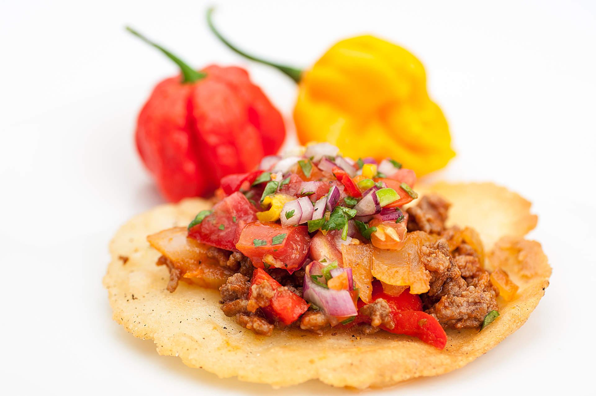 Recetas Mexicanas Comidas Tradicionales De México